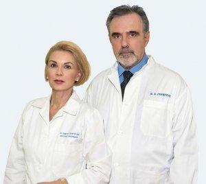 ορθοπεδικοι χειρουργοι με ειδικευση στα γονατα - αθηνα - λευκωσια